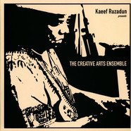 Creative Arts Ensemble - Kaeef Ruzadun Presents The Creative Arts Ensemble