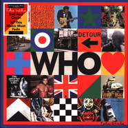 Who, The - Who