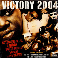 Notorious B.I.G.P. DiddyBusta Rhymes50 Cent & Lloyd Banks - Victory 2004