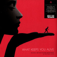 Brittany Allen - OST What Keeps You Alive