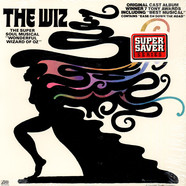 V.A. - OST The Wiz (