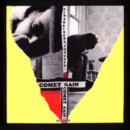 Comet Gain - Fireraisers, Forever!