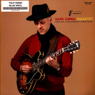 Sami Linna Quartet - Sami Linna Quartet Colored Vinyl Edition