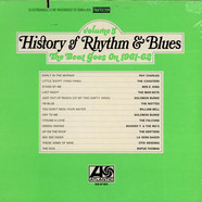 V.A. - History Of Rhythm & Blues Volume 5 The Beat Goes On 1961-62