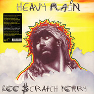 Lee Perry - Heavy Rain Black Vinyl Edition