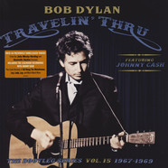 Bob Dylan - Travelin' Thru, 1967-1969: The Bootleg Series Volume 15