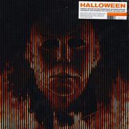 John Carpenter / Cody Carpenter / Daniel Davis - Halloween: Original Soundtrack Expanded Edition