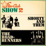 Jerry Williams And The Violents - Star-Club Show 5