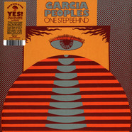 Garcia Peoples - One Step Behind Black Vinyl Edition