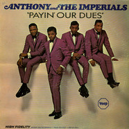Little Anthony & The Imperials - Payin' Our Dues