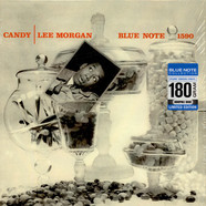 Lee Morgan - Candy