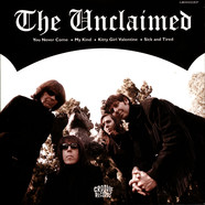 Unclaimed, The - You Never Come EP