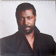 Teddy Pendergrass - Workin' It Back