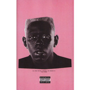 Tyler, The Creator - Igor Pink Tape Edition