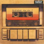 V.A. - OST Marvel's Guardians Of The Galaxy: Awesome Mix Volume 1 Soundtrack