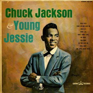 Chuck Jackson & Young Jessie - Chuck Jackson & Young Jessie