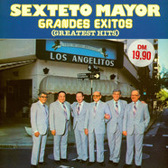 Sexteto Mayor - Grandes Exitos (Greatest Hits)