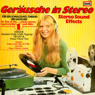 Stereo Sound Effects - Geräusche In Stereo 1
