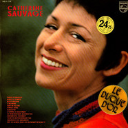 Catherine Sauvage - Le Disque D'or