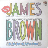 James Brown & The Famous Flames - The Always Amazing James Brown