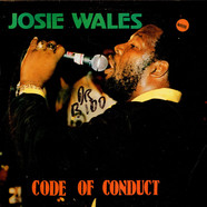 Josey Wales - Code Of Conduct