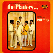 Platters, The - Singing The Hits Our Way