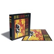 Guns N' Roses - Use Your Illusion 1 (500 Piece Jigsaw Puzzle)