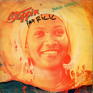 Marcia Griffiths - Steppin'