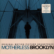 V.A. - OST Motherless Brooklyn
