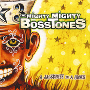 Mighty Mighty Bosstones, The - A Jackknife To Swan Neon Yellow Vinyl Edition