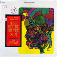 The Westland Steel Band - The Sound Of The Sun (Steel Band / Trinidad)