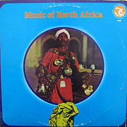 Toraia Orchestra Of Algiers - Music Of North Africa