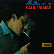 Paul Vance - Ma Vie - My Life