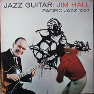 Jim Hall Trio - Jazz Guitar