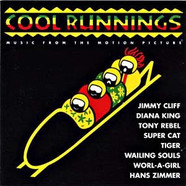 V.A. - Cool Runnings (Music From The Motion Picture)