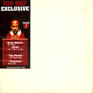 V.A. - Hip Hop Exclusive Volume 1