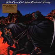 Blue Oyster Cult - Some Enchanted Evening Colored Vinyl Edition
