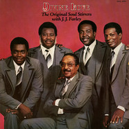 J.J. Farley And The Original Soul Stirrers - Divine Love