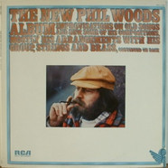 Phil Woods - The New Phil Woods Album