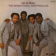 Sensational Nightingales, The - He Is Real