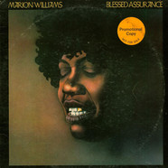 Marion Williams - Blessed Assurance