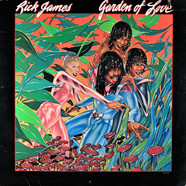 Rick James - Garden Of Love