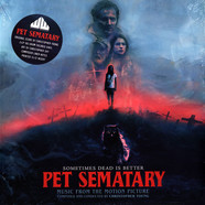 Christopher Young - Pet Sematary Pink Haze Vinyl Edition