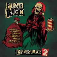 V.A. - Punk Rock Christmas Volume 2
