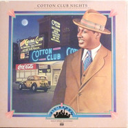 Duke Ellington And His Cotton Club Orchestra - Cotton Club Nights