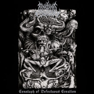 Sempiternal Dusk - Cenotaph Of Defectuous Creation