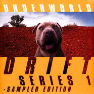 Underworld - Drift Series 1 Black Vinyl Edition