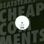 Beatsteaks - Cheap Comments