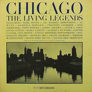 V.A. - Chicago : The Living Legends