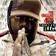Notorious B.I.G. - The Biggie 4 Pak